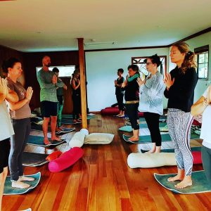 Best Yoga Classes Auckland New Zealand